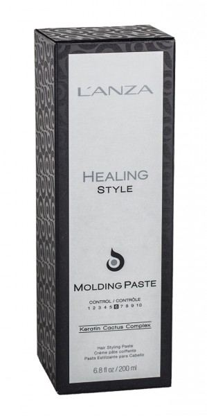 LANZA Healing Style Molding Paste, 200ml