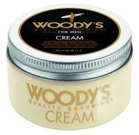 Friseur Produkte24 Woody´s Cream 96gr