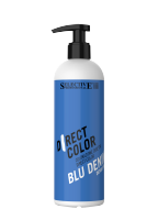 SELECTIVE DIRECT COLOR direktziehender Farbconditioner, blu denim-dunkelblau, 300ml