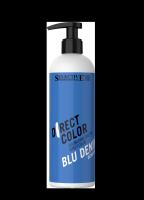 SELECTIVE DIRECT COLOR direktziehender Farbconditioner, blu denim-dunkelblau, 300ml