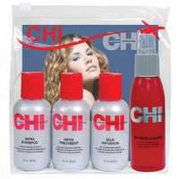 CHI Summer Travel-Set, 4-teilig
