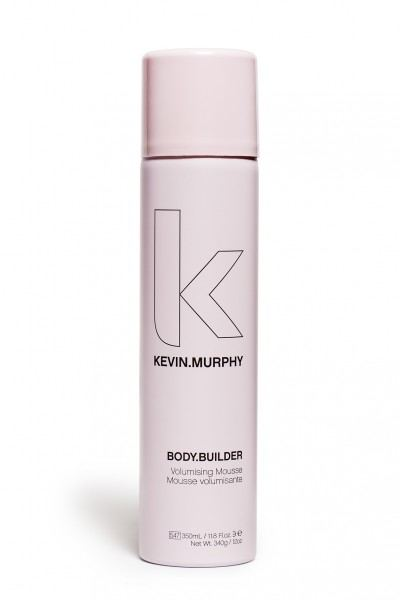 KEVIN.MURPHY Body.Builder Spray - Mousse, 47 ml