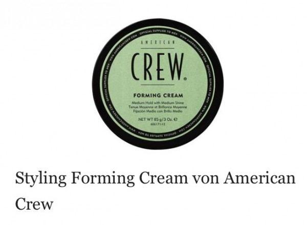 Friseur Produkte24 - American Crew Forming Cream