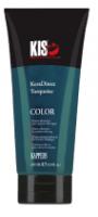 KIS KeraDirect Color turquoise-türkis direktziehende Farbe, 200ml