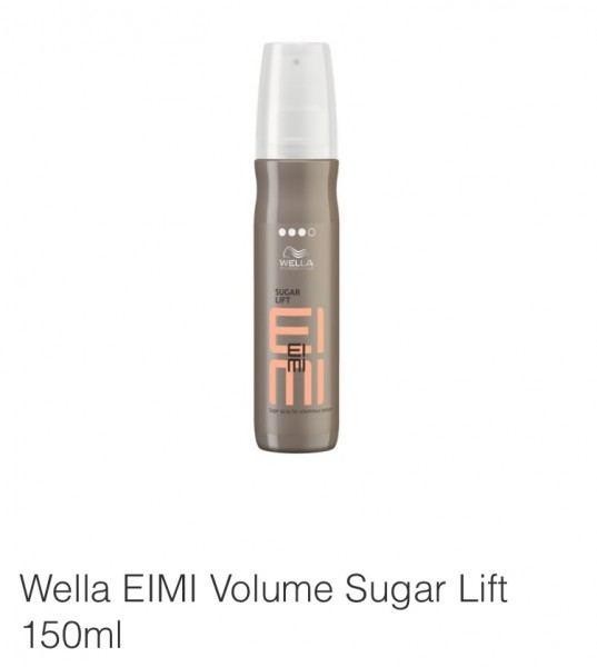 Friseur Produkte24 - Wella Eimi Sugar Lift Zuckerspray