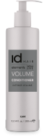 idHAIR Elements Xclusive Volume Conditioner, 1L