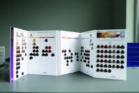 Vorschau: SELECTIVE COLOREVO GLITCH Strähnenhaarfarbe rot, 60ml